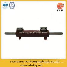 Cilindro hidráulico de dupla ação