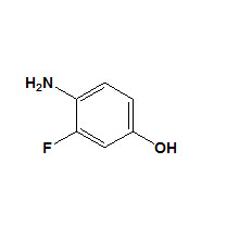 Hot Sale N ° CAS 399-95-1 4-Amino-3-Fluorophenol