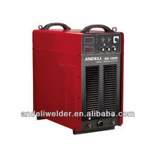 Тяжелый рабочий цикл 100% DC инвертора Автоматическая погруженная в воду дуговая сварочная машина MZ-1000 (IGBT модуля типа)