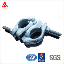 Factory custom carbon steel scaffold coupler nut and bolt