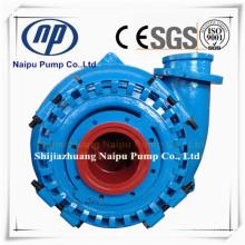 Np-Ws Dredging Pompe à sable avec des prix compétitifs
