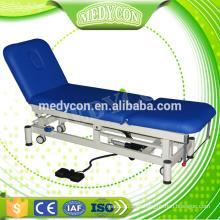 Krankenhausuntersuchung mit Elektromotor