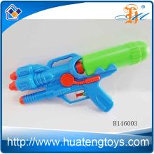 2014 Atacado arma de água grande, grande ar de alta pressão pistola de pulverização de água H146003