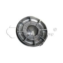 OEM Customized Oxidation Service CNC Machining Aluminum Alloy Parts Die Casting