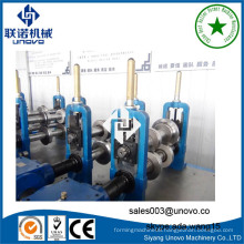 heavy duty racking cold rolling profile production machine