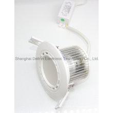 7W Dimmable Круглый светодиодный потолочный светильник (DT-TH-7D)