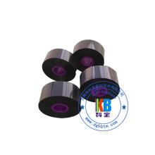 55mm * 300 M ANIMAL DE ESTIMAÇÃO, etiqueta do PVC Fita próxima beira do tto compatível do videojet