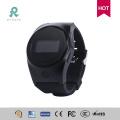 GPS Watch Tracker para la tercera edad con función de alarma SOS (R11)