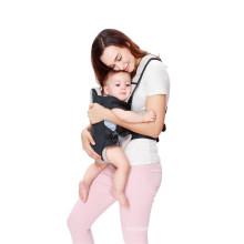 Porte-bébé original en coton doux