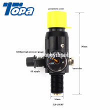 Paintball Reg Regulator - 4500 psi 300bar
