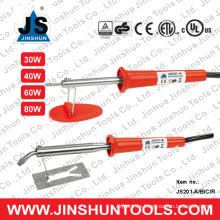 JS welding iron tech Elemento de calefacción de alta calidad Soldador 80W JS201-R
