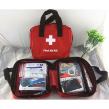 Medical First Aid Kit and Car Emergency First Aid Bag