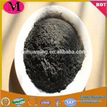 graphite de carbone en poudre