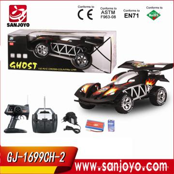 1699CH-2 1 10 RC Drift Auto Fernbedienung Hobby Spielzeug hohe Geschwindigkeit