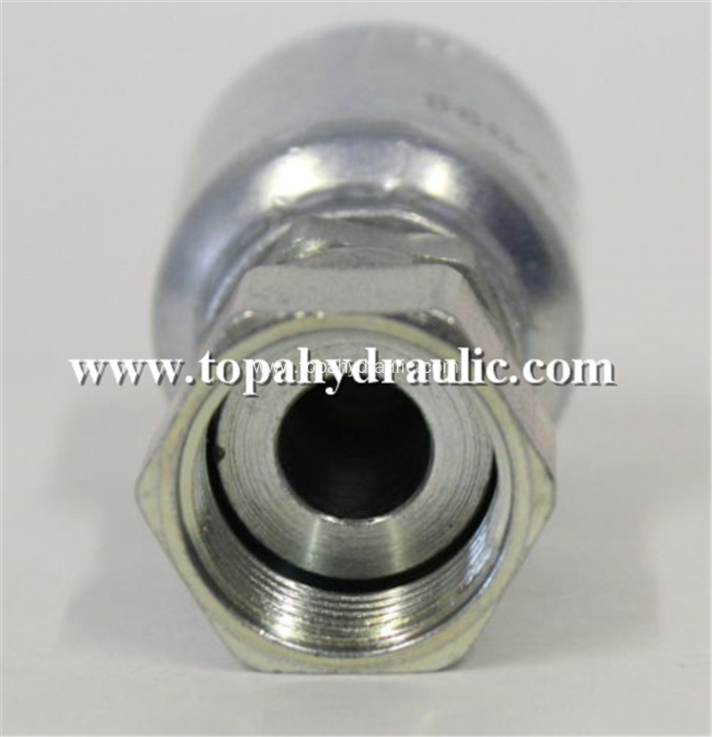 Hose pipe garden hose adapter hydraulic fittings