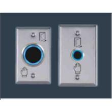 Commutateur d'intrusions infrarouges pour système de contrôle d'accès