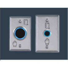 Infrared Inductions Switch para Sistema de Controle de Acesso