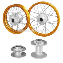 CNC механической обработке алюминиевого сплава колеса высокого качества от Junjian