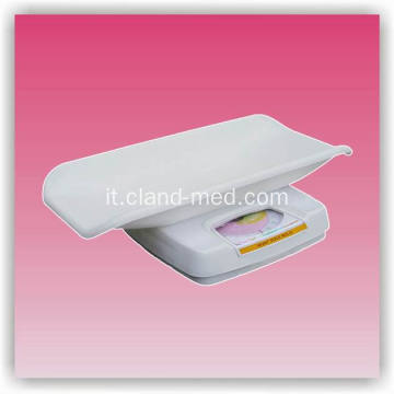 Home Hospital Medical Mechanical 20kg Bilancia per neonati intelligente