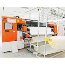 Yuxing Best-Selling Mattress Quilting Machine Non-Shuttle Chain Stitch Type