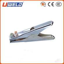 Holland Type Welding Machine Earth Clamp