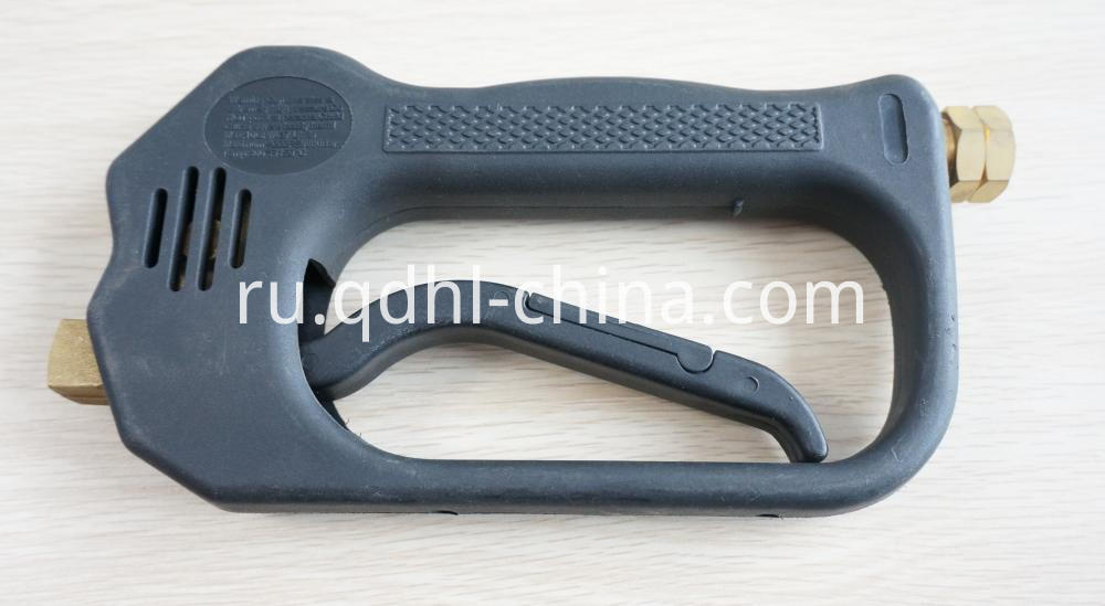 High Pressure Accessories Car Cleaning Gun