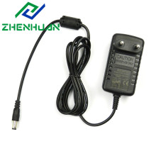 EU Plug 12 Volt 1 Amp Power Supply