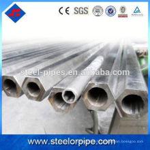 Taille de tube en acier de 30 pouces pour la construction