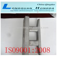 Отливка из высококачественной латуни, отливка из высококачественных латунных углов
