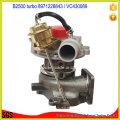 Vj33 Vj26 Wl84 Vc430089 Va430013 Chargeur Turbo pour Mazda B2500