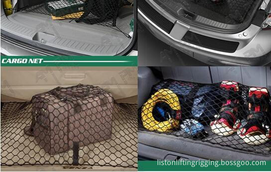 cargo net application