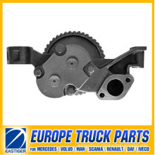 Oil Pump 4031801701 for Man Truck Parts