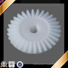 Wk C736 White POM CNC Machinery Part with Custom Size