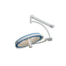 Lâmpada de cirurgia hospitalar sem som LED