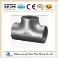 asme b16.9 stainless steel tee