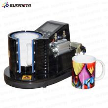 Sunmeta easy operate hot sale Pneumatic Sublimation Mug Printing Machine ST-110