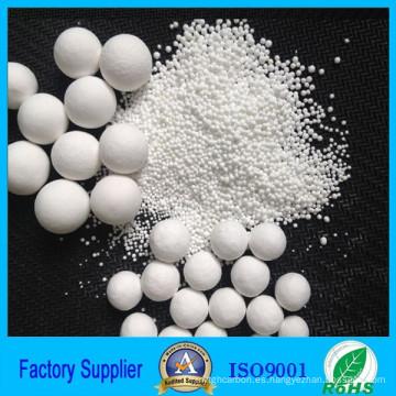 93% Al2O3 adsorbente activado alúmina en venta