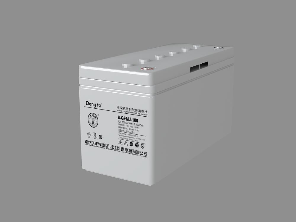 Valve Regulated Sealed Gel Battery, Germany OPZV Series Lead Acid Battery, 2V 1000Ah Lead Acid Battery