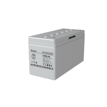 OPZV And OPZS Gel Battery (2V300)