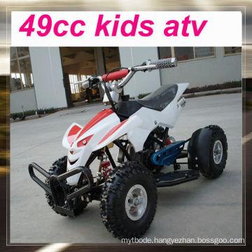 Factory direct sale 49cc atv for kids