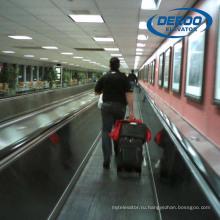 Аэропорт управлением vvvf движущихся ходьбы от шага шириной 800мм