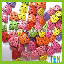 Fashion Multicolor Transformers Turquoise Beads
