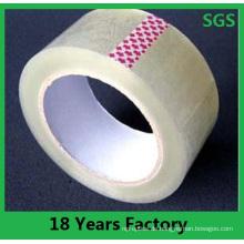 Gute Qualität Verpackungsband, BOPP-Band, Klebeband für Kunden