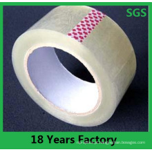 De boa qualidade fita de empacotamento, fita de BOPP, fita adesiva para o cliente