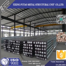 400KV Galvanized  Octagonal Electrical Steel Po