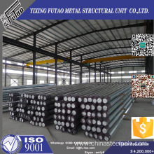 China supplier OEM for Galvanized Tubular Poles 14m electrical power steel poles supply to Colombia Exporter