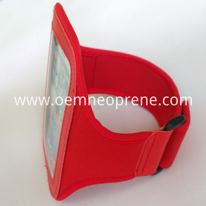 Armbands With Adjustable Strap