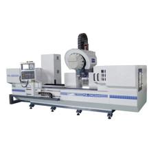 Fully Aluminium And Copper Multiple Machining Center