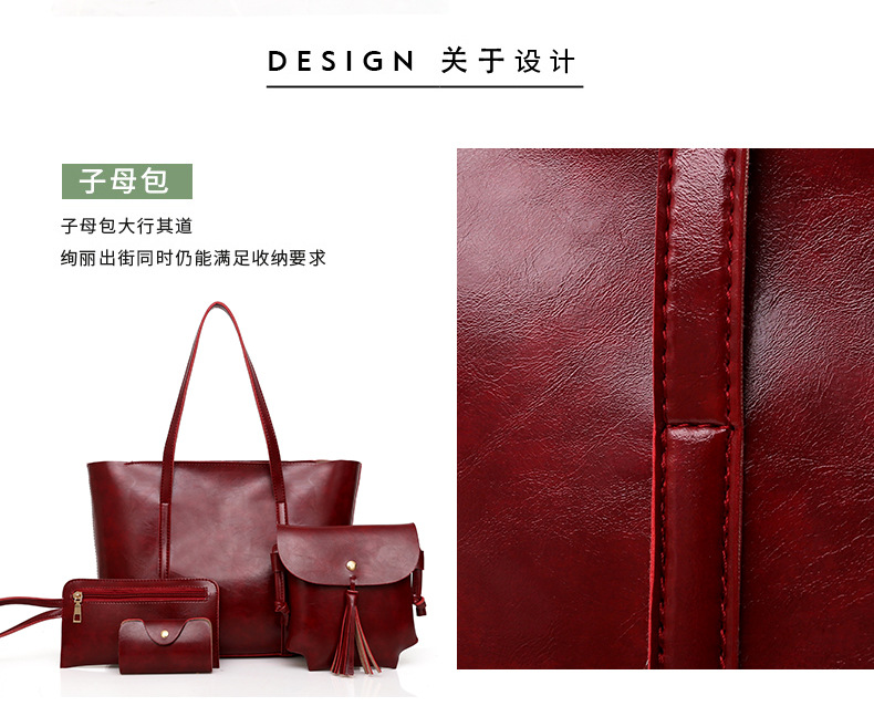 fashion blank ladies handbags