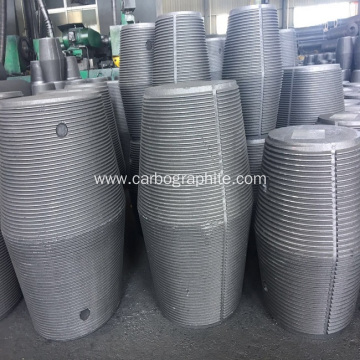 Graphite Electrode for Eaf  furnace